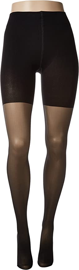Plus Size Beauty Plus 20 Tights