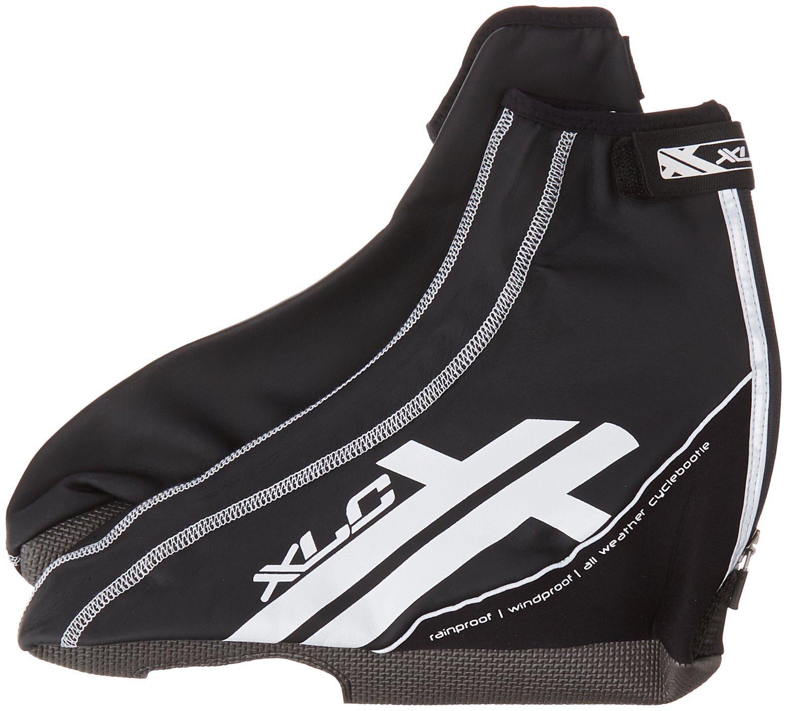 XLC Herren 2510001000 Cyclebooties, schwarz, 37/38