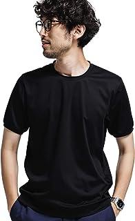 [ナノユニバース] Tシャツ ドレスTEE カットオフ メンズ
