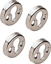 GedoTec® Kapsel-bedbeslag, meubelverbinder, zonder uithangbeveiliging, diameter 30 mm, merkkwaliteit voor je woonkamer 4 S...