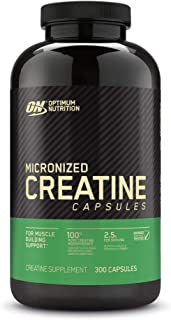 کراتینمونوهیدراتکپسولیاپتیموم(Optimum Nutrition)