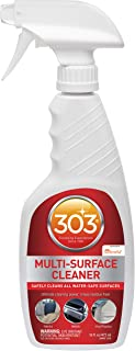 303 Multi Surface Cleaner Spray, All Purpose Cleaner for Home, Patio and Outdoor, 16 fl. oz.