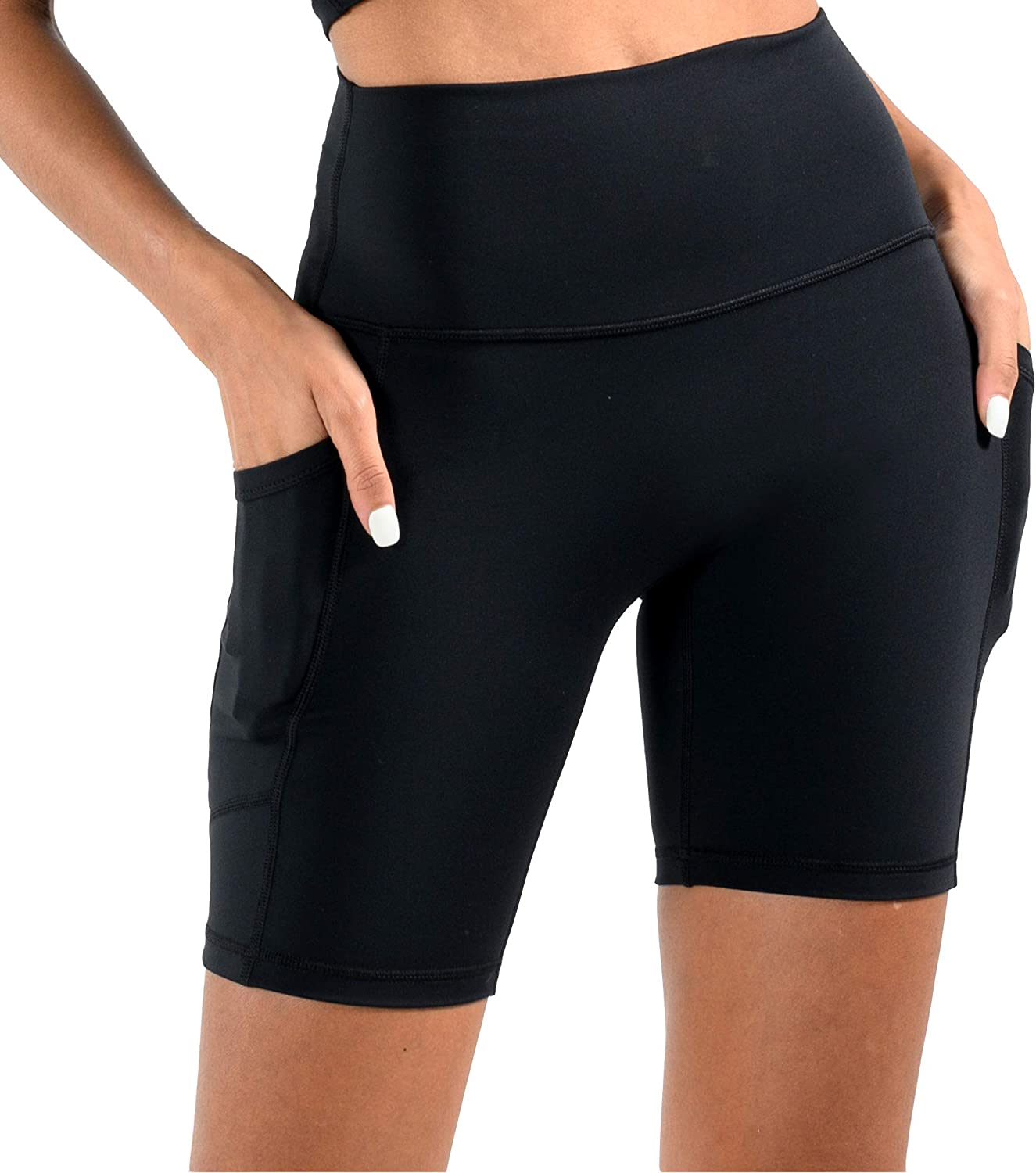 Telamon Ranking TOP3 High Waist Workout Yoga Athletic Compre Women for Shorts Special sale item