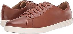 Tan Leather Burnish