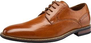 Men's Oxford Formal Dress Shoes Classic Derby Shoes