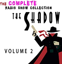 The Shadow - The Complete Radio Show Collection - Volume 2