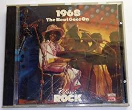 Best classic rock 1968 the beat goes on Reviews