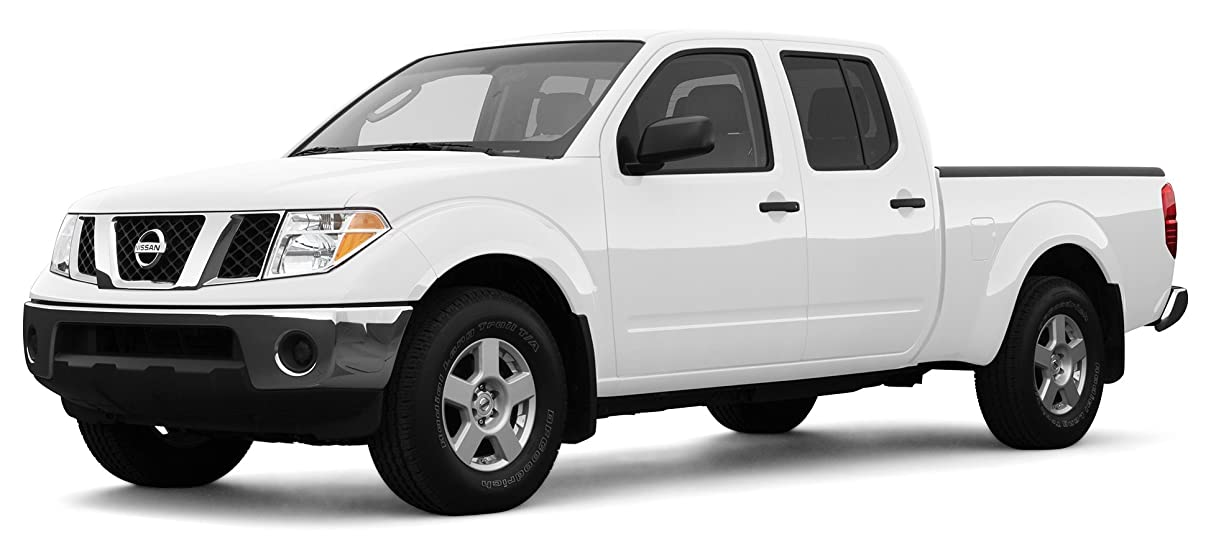 Amazon.com: 2007 Nissan Frontier Reviews, Images, and Specs: Vehicles