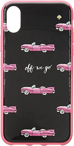 Kate Spade New York - Hot Rod Phone Case for iPhone® X