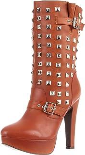 N.Y.L.A. Women's Apollo Boot