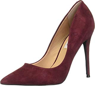 Steve Madden Daisie 535 Zapatillas Altas para Mujer