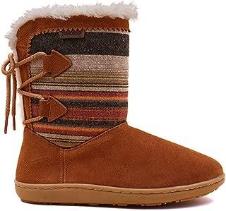 pendleton boots