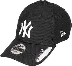 New Era 9forty New York Yankees Mens Cap Black