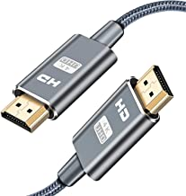 Sponsored Ad - HDMI Cable 4K 60HZ 30 Ft,18Gbps High Speed HDMI 2.0 Cable HDCP 2.2 HDR 3D 2160P 1080P 28AWG Ethernet-Braide...