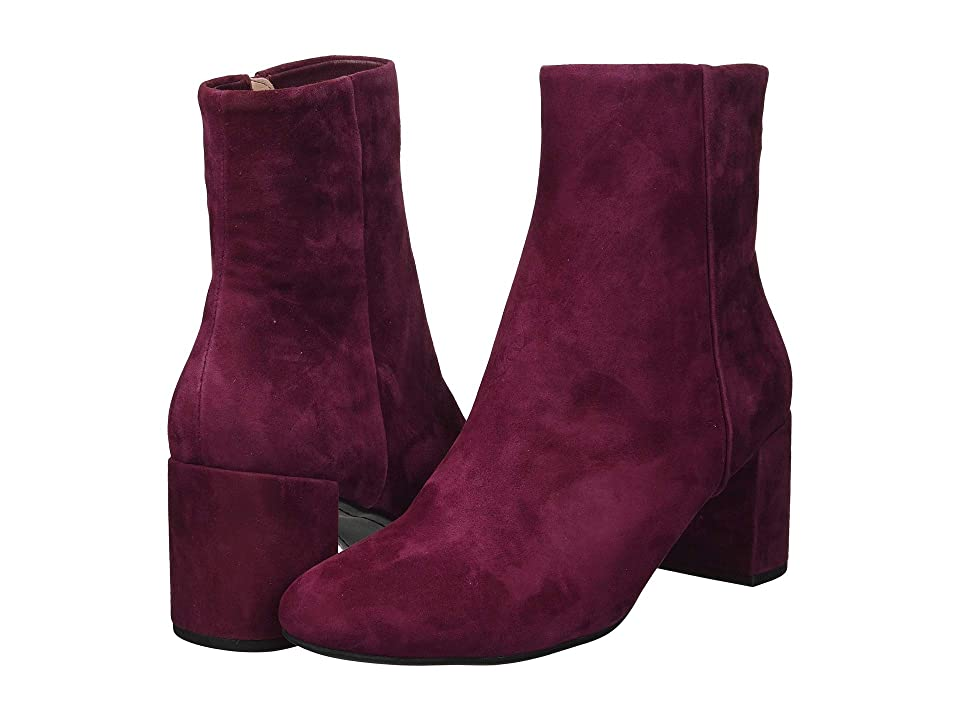 Taryn Rose Cassidy (Fig Suede) Women