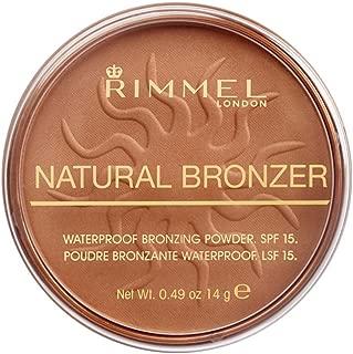 RIMMEL LONDON Natural Bronzer Sun Glow