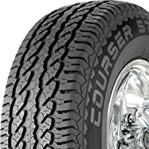 Mastercraft Courser STR Highway Terrain Radial Tire-215/70R16/SL 100S