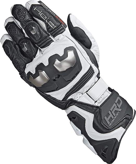 Held Motorradhandschuhe Lang Motorrad Handschuh Titan Rr Handschuh Herren Sportler Ganzjährig Leder Bekleidung