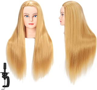 Hairginkgo Mannequin Head 26