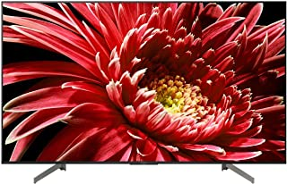 Sony BRAVIA 85 inch X85G LED 4K HDR Ultra HD Smart Android TV, with Dolby Vision, Dolby Atmos sound, Netflix Calibration and Google Assistant Voice Search KD-85X8500G