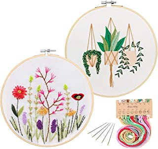 Best beginner needlepoint kits Reviews