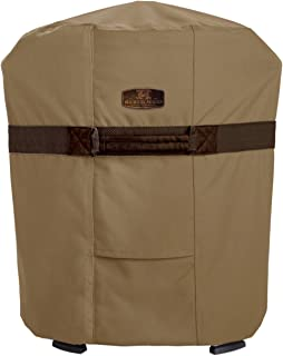 Classic Accessories Hickory Smoker/Fryer Cover, Small