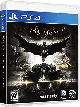 BatMan Arkham Night PlayStation 4 by Rocksteady Studios