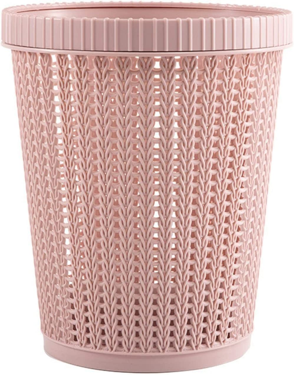 Hosaire. Waste Basket Trash shopping with Can Cover Kitchen Fees free!!