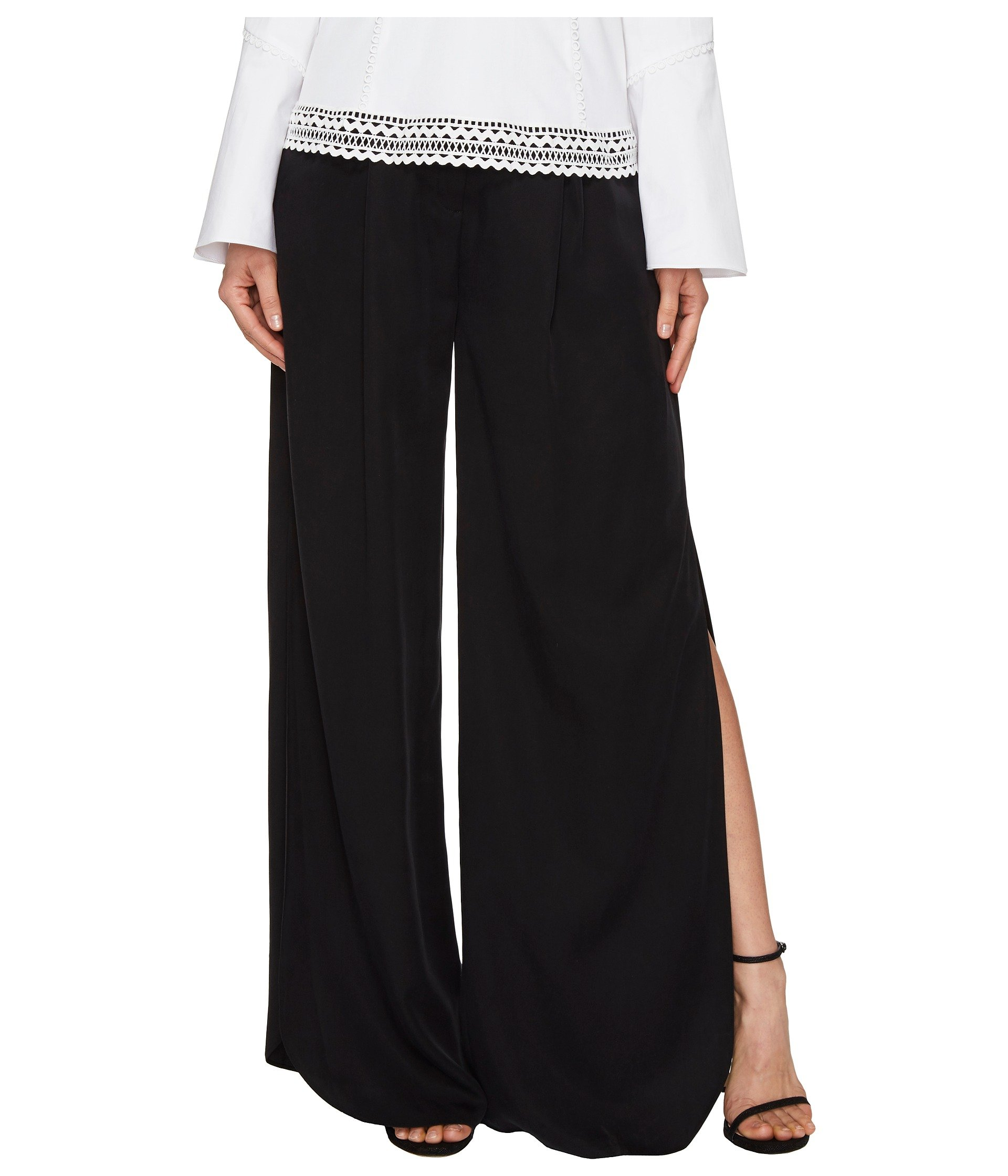 Pantalón para Mujer ZAC Zac Posen Cruise Pants  + ZAC Zac Posen en VeoyCompro.net