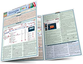 Google Docs (Quick Study)