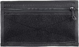 Blue Ridge Overland Gear Velcro Visor Organizer | Black
