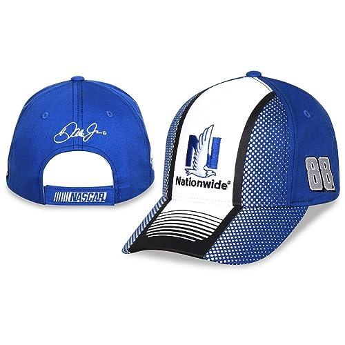 5086eaea NASCAR Adult-Driver/Sponsor-Finish Line-Adjustable Hat/Cap-Dale