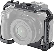 SmallRig Camera Cage for Nikon Z5/Z6/Z7 Camera 2972