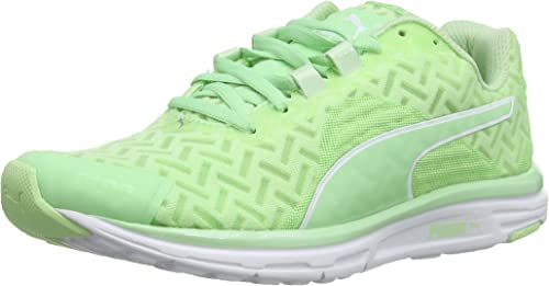 Puma Faas 500 v4 v4 v4 PWRCOOL Wn Damen Laufschuhe  Online-Mode einkaufen