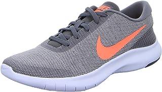 Nike Women's Flex Experience RN 7 Black/Metallic Gold Running Shoes(908996-012)