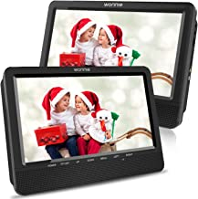 Best dual headrest dvd players Reviews