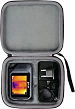 co2crea Hard Travel Case for FLIR C2 C3 Compact Thermal Imaging System