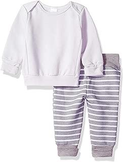Best white sweatshirt infant Reviews