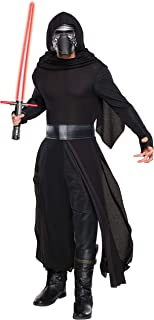 The Force Awakens Deluxe Adult Kylo Ren Costume