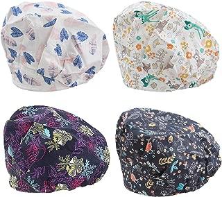 bouffant scrub hats