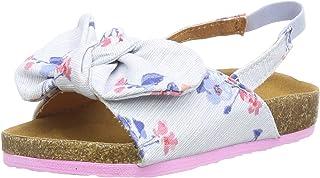 Joules Baby Girl's Bayside Slide Sandal