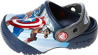 Sandália, Crocs, FunLab Avengers Kids