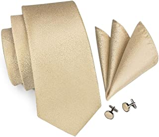 Best solid gold ties for men Reviews