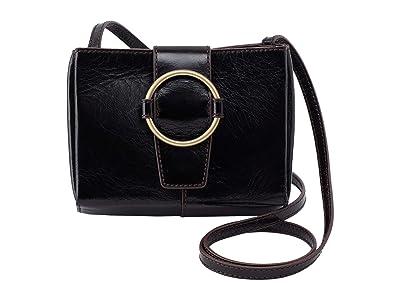 Hobo Elan (Black) Handbags