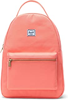 Herschel Casual Daypacks Backpack for Unisex, Pink, 10503-02728-OS