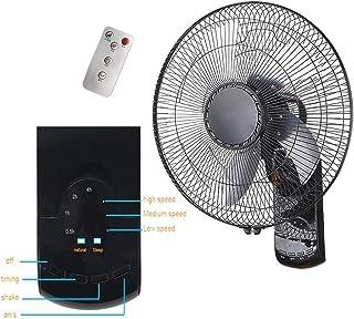 ZXYY Ventilador Refrigeración Ahorro de energía Control Remoto de Pared