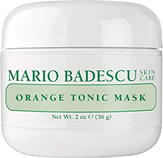 Mario Badescu Orange Tonic Mask - For Combination/Oily/Sensitive Skin Types