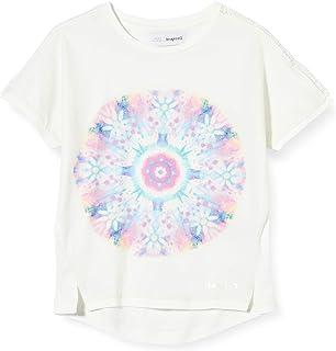 Desigual TS_igualada T-Shirt Bambina
