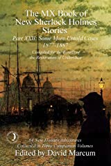 The MX Book of New Sherlock Holmes Stories - Part XXII: 1877-1887 Kindle Edition
