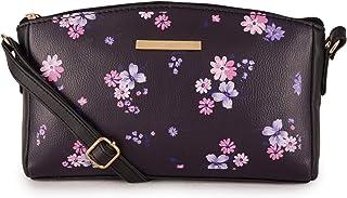 Lapis O Lupo Women Fashion Cross-body Leatherette Adjustable Sling Bags